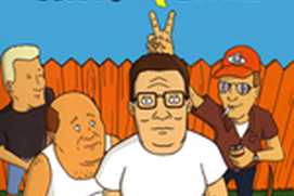 King Of The Hill Collection