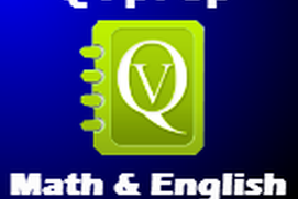 QVprep Math English School Edition Grade 3 to 10