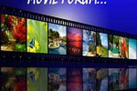 movie forum!!!