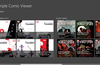Simple Comic Viewer for Windows 8