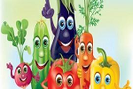 Healty Food Nutritions