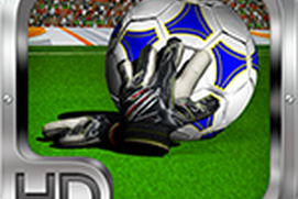 Soccer Gall Saver 3D