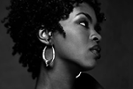 Lauryn Hill FANfinity