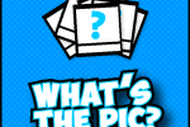 What's the Pic?