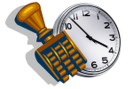 Digital Timestamp Generator (GuardTime-compatible)