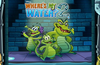 Join Swampy, Allie & Cranky in All New Adventures!