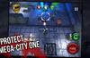 PROTECT MEGA-CITY ONE