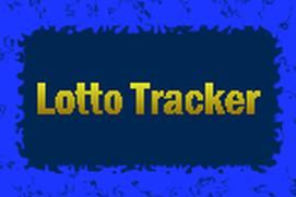 Lotto Tracker