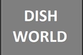 DishWorld