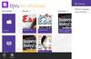 DjVu for Windows for Windows 8