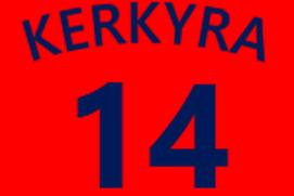 1st4Fans AO Kerkyra edition