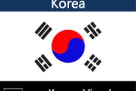Belajar Bahasa Korea-Kamus Visual