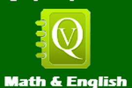 QVprep Lite Math English Grade 8