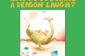 How do you make a Dragon Laugh