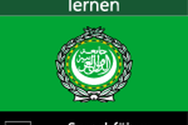 Arabisch lernen-Sprachführer