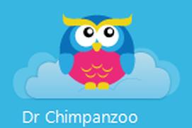 Dr Chimpanzoo Needs Lots of Glue by MeeGenius