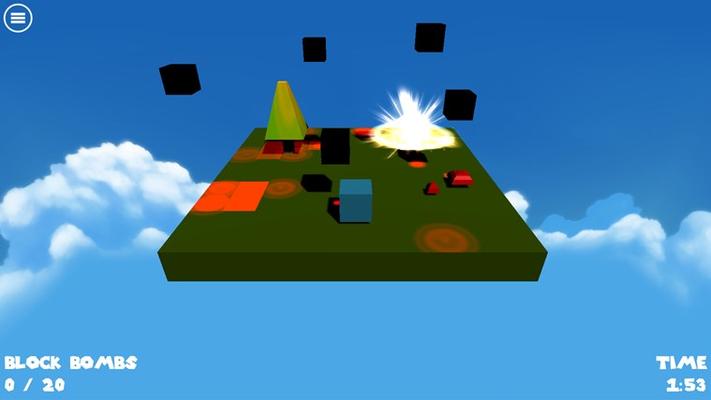 Simple gameplay!