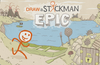 Draw a Stickman: EPIC Free for Windows 8