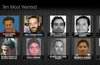 Most Wanted, The FBI's Most Wanted Fugitives