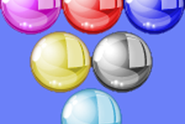Bubble Shooter Game Deluxe
