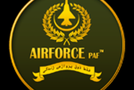AIR FORCE-PAF