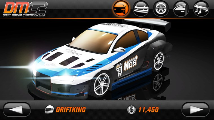 Drift Mania Championship 2 Lite for Windows 8