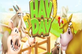 Strategy Guide - Hay Day