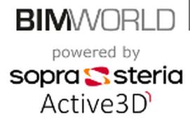 BIM World powered by Sopra Steria - Active3D