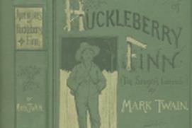 Huckleberry Finn's Adventures - Mark Twain
