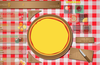 Click the pizza as fast as you can to unlock more toppings and upgrades