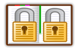 Dear Diary - Password Protected Journal with Encryption