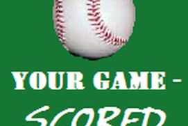 Your Game - Scored