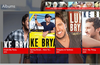 Luke Bryan for Windows 8