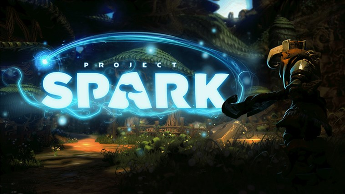 Project Spark is where players create and creators play.