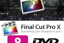 Final Cut Pro X: Post-Production Video Essential Training