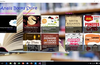Analis Books Store for Windows 8