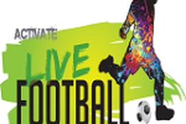 Footbal live score