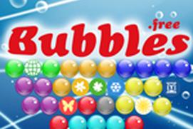 Bubbles.free