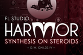 Harmor - Synthesis on Steroids