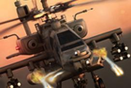 Gunship Modern War