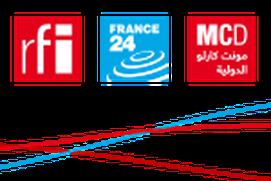 FRANCE 24-MCD-RFI