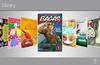 Dapatkan berbagai macam genre bacaan di Aplikasi Toko Buku, dari novel, literatur, buku anak, biografi, buku motivasi dan banyak lagi.