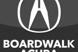 Boardwalk Acura