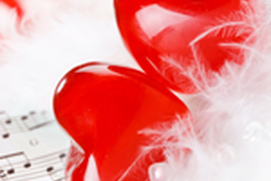 WallMusicHD: Wonderful Valentine Free