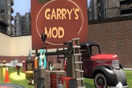 Garry's Mod FULL VERSION