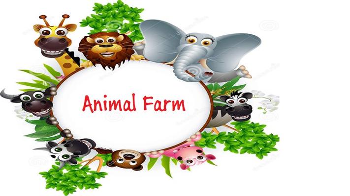 Match your favorite animals!