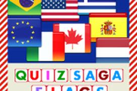 Quiz Saga Flags