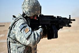 Soldier Boom