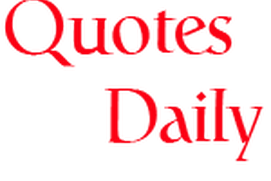 QuotesDaily