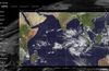 Monitor tropical cyclones in any ocean.